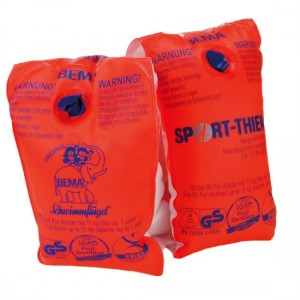 Plavalni rokavčki BEMA 11-30kg, 1-6let
