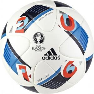 NOGOMETNA ŽOGA ADIDAS UEFA EURO 2016