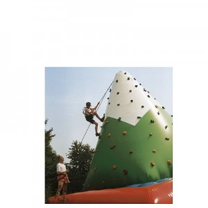 MOBILNA PLEZALNA STENA, 180 kg, PLOSKEV 8X8 m, SKALA 4X4X5 m