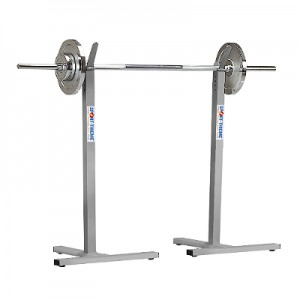 STOJALO ZA UTEŽI BENCH PRESS SPORT-THIEME