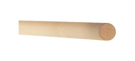 LESTVINA ZA BALET , fi 40 mm, 2x 150 cm