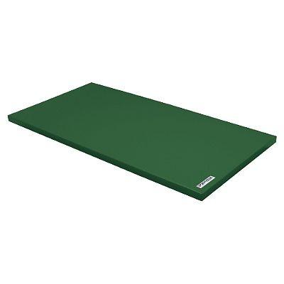 BLAZINA CLASSIC S, 150X100X6 cm, 10 KG, ZELENA