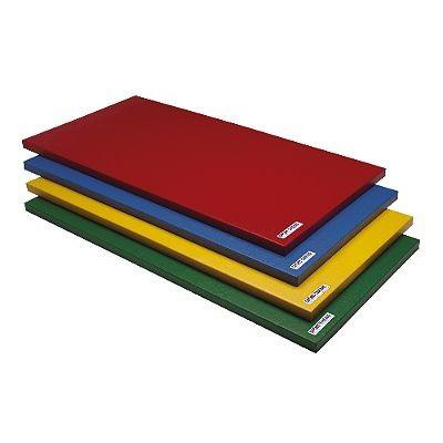 BLAZINA SPEZIAL, 200X125X6 cm, 18 KG, MODRA