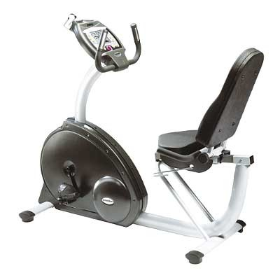 EMOTION FITNESS ERGOMETER MOTION RELAX 500