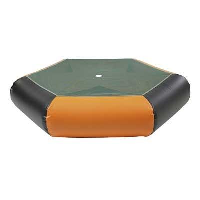 soft trampolin 200 cm napihljiv. Black Bedroom Furniture Sets. Home Design Ideas