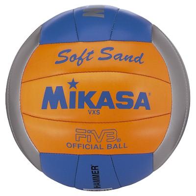ŽOGA ZA ODBOJKO NA MIVKI MIKASA BEACH SOFT SAND