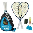 SET ZA SPEEDMINTON S 200