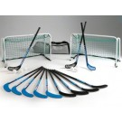 SET ZA FLOORBALL LIGA  Z  GOLI