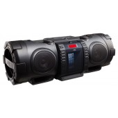 JVC BOOMBLASTER RV - NB75 - Z PITCH-FUNKCIJO