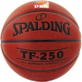 KOŠARKARSKA ŽOGA SPALDING NBA TF 250 vel. 7