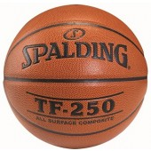 KOŠARKARSKA ŽOGA SPALDING NBA TF 250 vel. 5