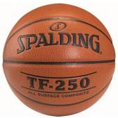 KOŠARKARSKA ŽOGA SPALDING NBA TF 250 vel. 6