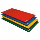 BLAZINA-OTROŠKA CLASSIC S, 150X100X4 cm, 9 kg, ZELENA