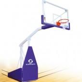 KOŠARKARSKA KONTRUKCIJA - KOŠARKARSKI KOŠ, SAM 165 CLUB, FIBA ODOBRENO LEVEL 3
