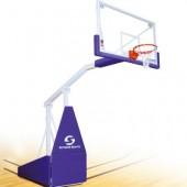 KOŠARKARSKA KONTRUKCIJA - KOŠARKARSKI KOŠ, SAM 225 CLUB, FIBA ODOBRENO LEVEL 3