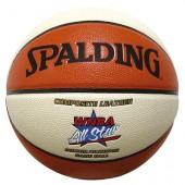 KOŠARKARSKA ŽOGA SPALDING WNBA INDOOR vel.6
