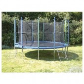TRAMPOLIN TRIMILIN, fi 3,70 m