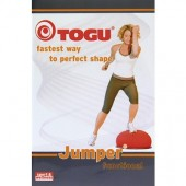 DVD PERFECT SHAPE - JUMPER